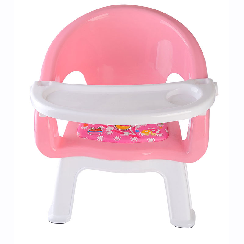 Household Plastic Dining Baby Chair