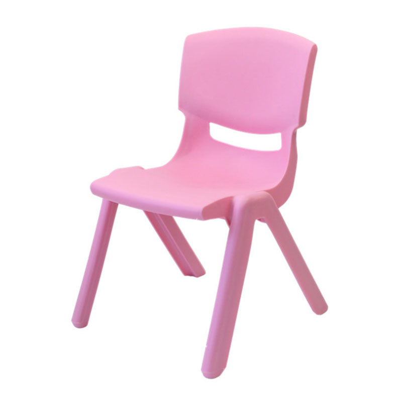 Household Plastic Stackable Chair