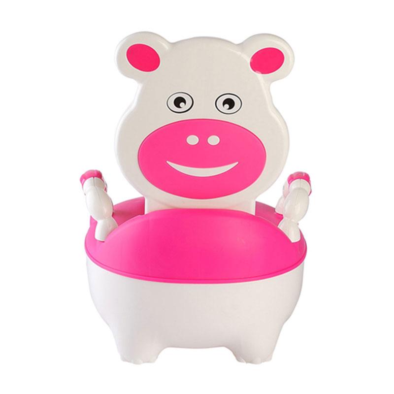 Household Toddler Toilet Chair