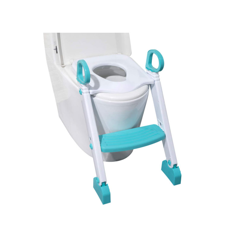 Household Step Stool Potty Training Toilet For Toddlers