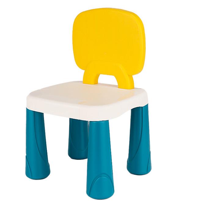 Plastic household Kids Chair for Toddler and Preschool Children Boys and Girls