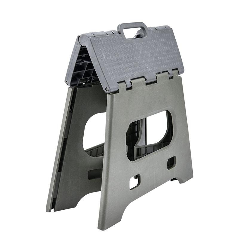 Portable Plastic Folding Step Stool