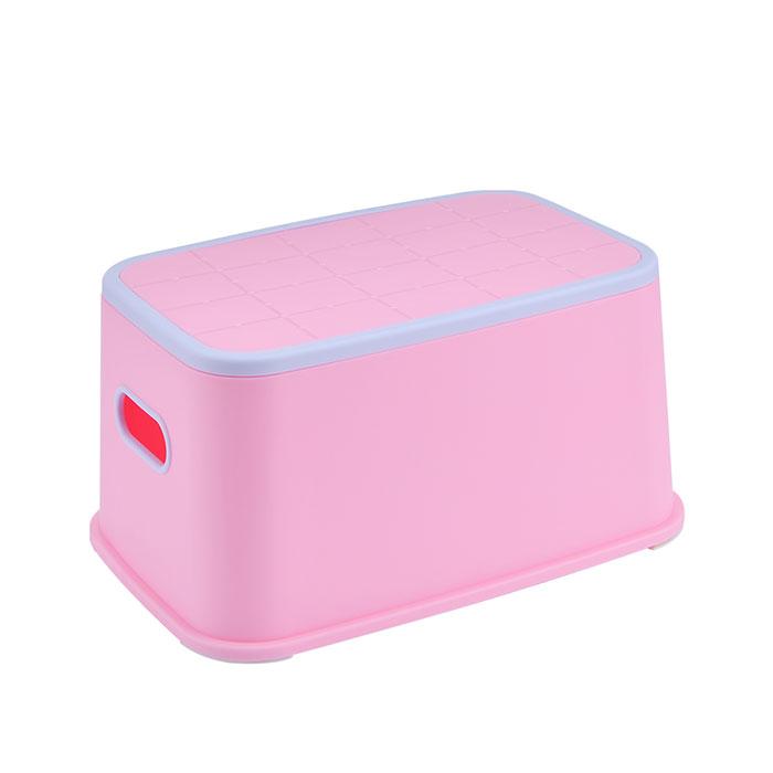 Portable Plastic Squat Potty Toilet Stool