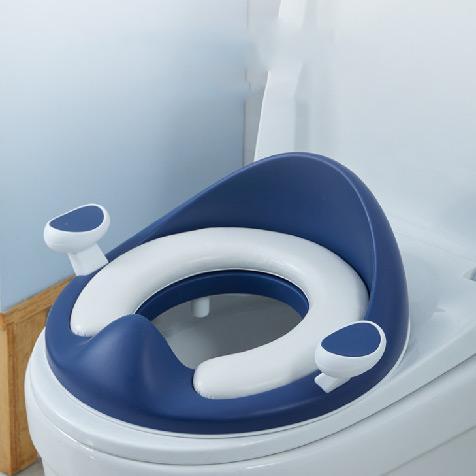 Hanging Ring Potty Training Toilet Seat
