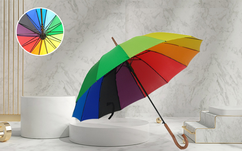 How to take care of an umbrella