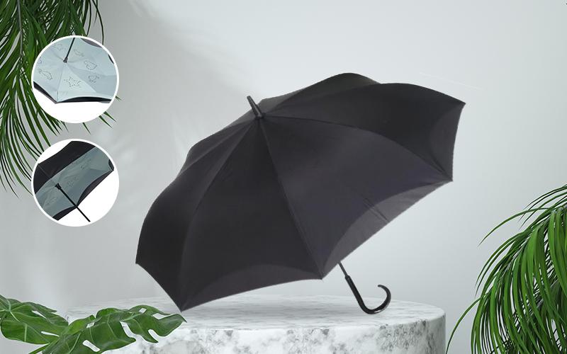 How to choose a sunny umbrella