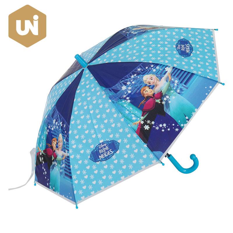 Disney Printed Animal Children Umbrella