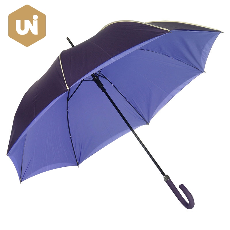 Double Layer Special Adult Stick Umbrella