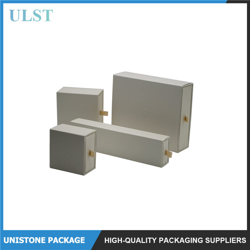 Bracelet Packaging Paper Gift Jewelry Boxes