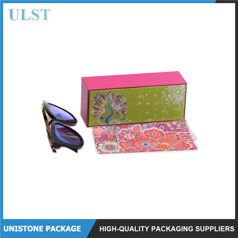 Sunglasses Product Packaging