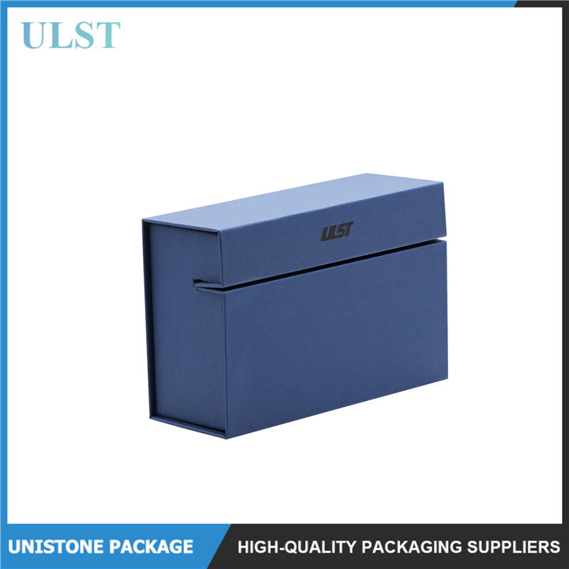 包装用高級紙ギフトボックス