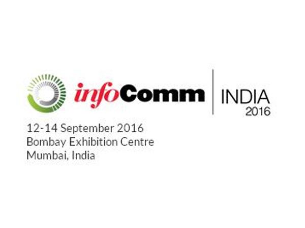 Infocomm Mumbai MMXVI, India