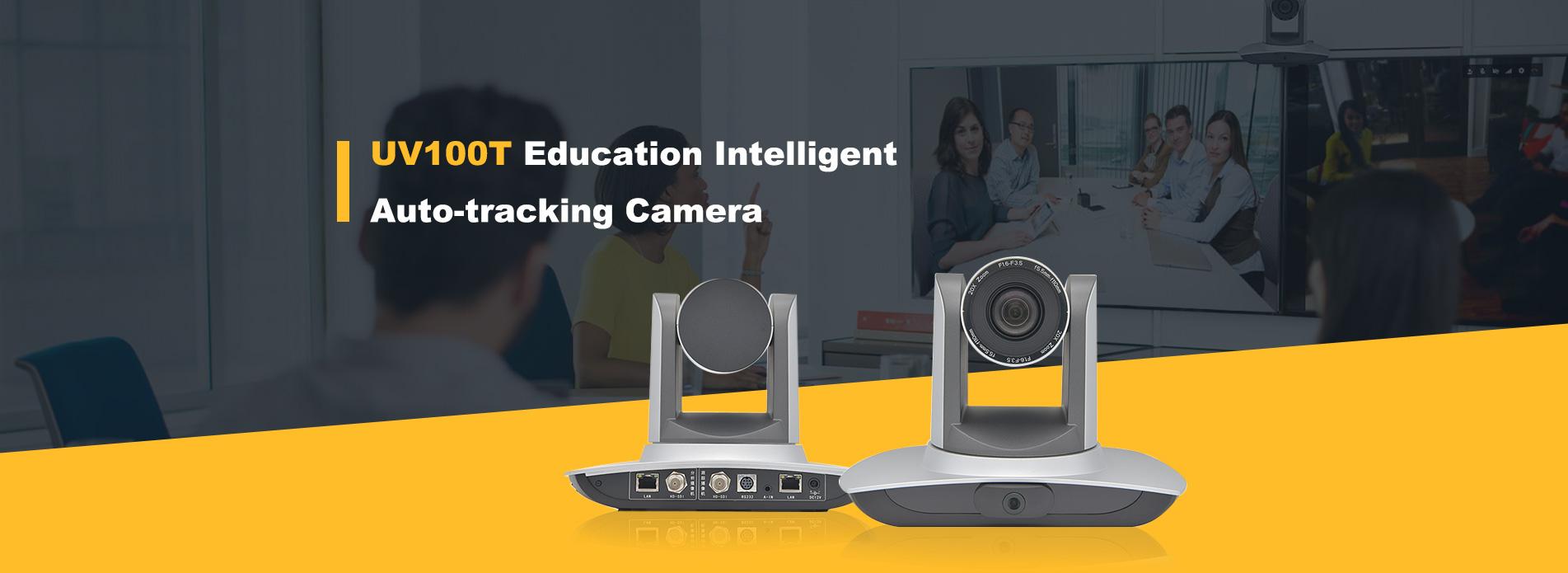 Auto Tracking Kamera