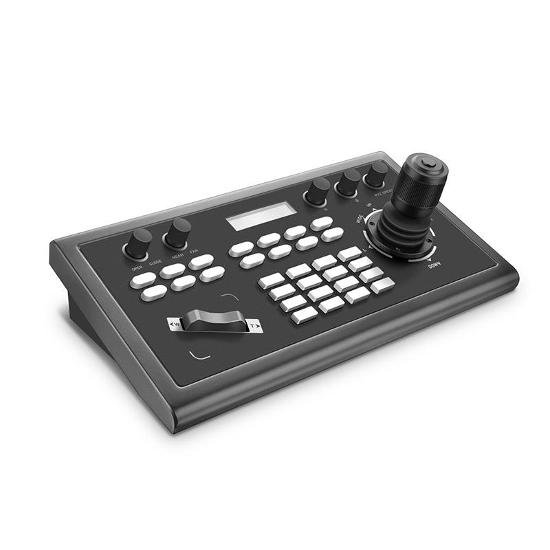 کنترل کننده دوربین IP PTZ KBD2000