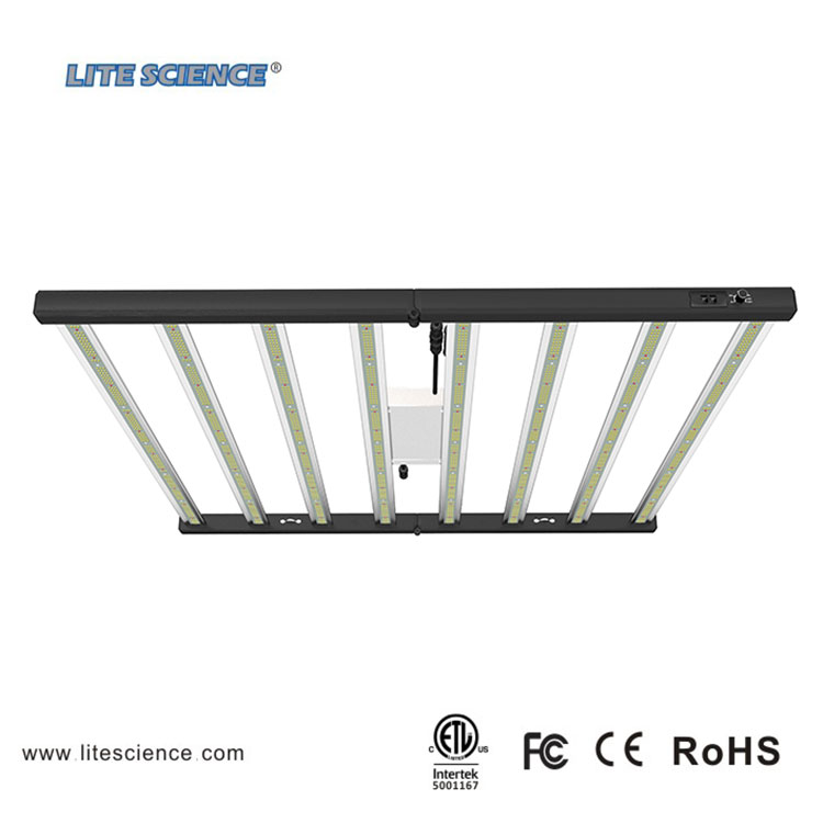 640w Vertical Farming Grow Light With LM301B