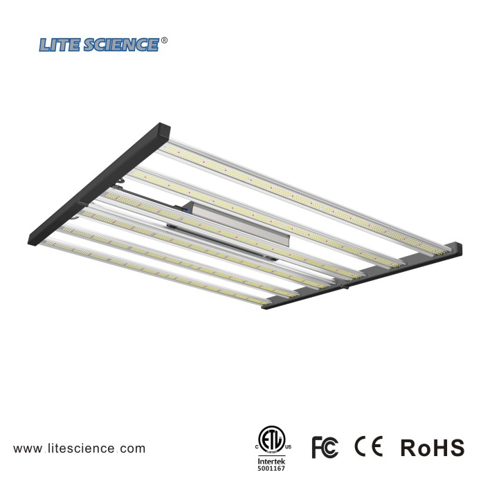 680W Grow Light LM301H For Indoor Plants