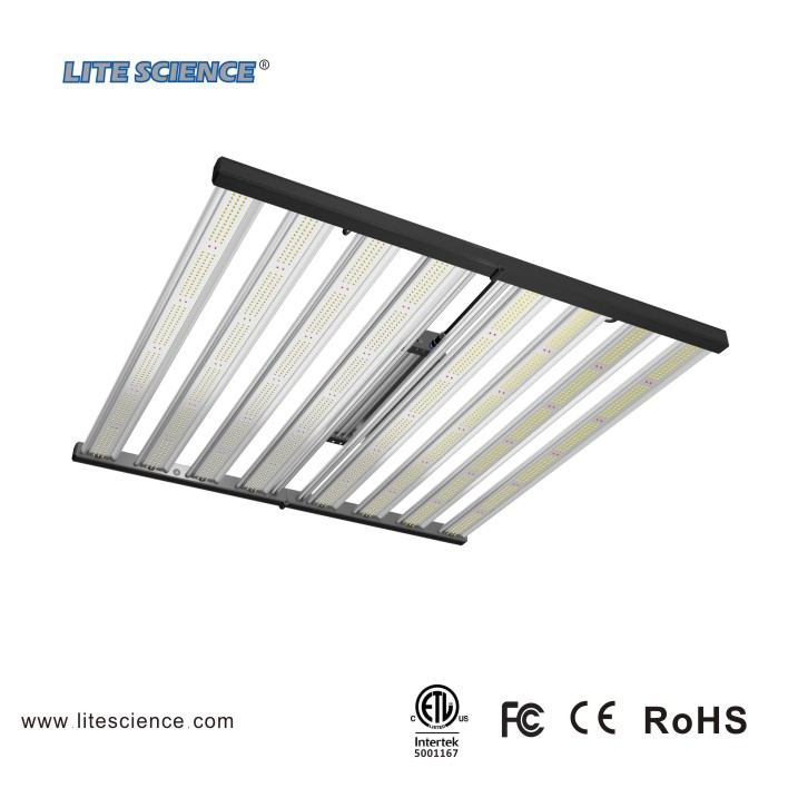 680W Indoor Grow Light With Samsung LM301B