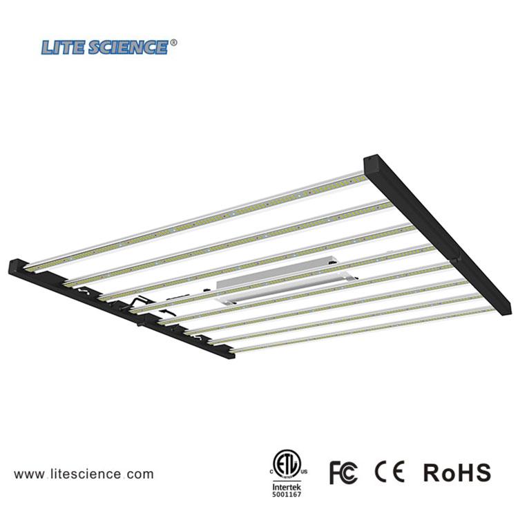 8 Bars LED Indoor Grow light