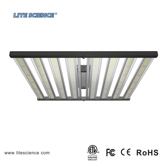 840W Indoor Grow Light With Samsung LM301B