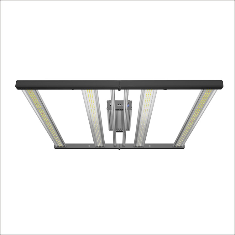 320W Indoor Grow Light With Samsung LM301B
