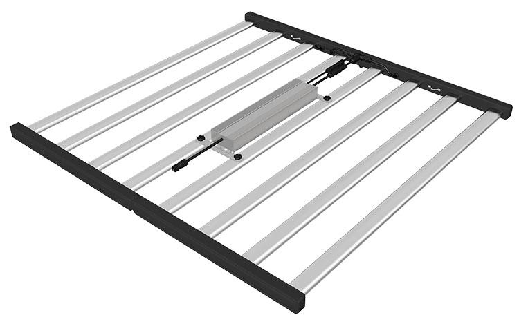 8 Bars LED Indoor Grow light 680W