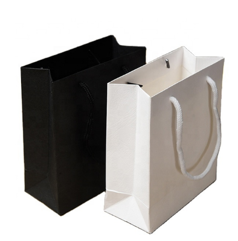 Why paper bags are becoming more and more popular