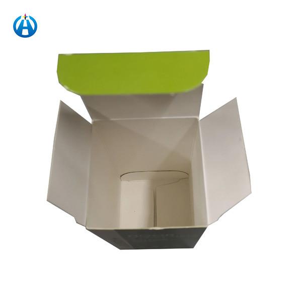 Pharmaceutical Carton Pharma Box Medicine Paper Packaging Box