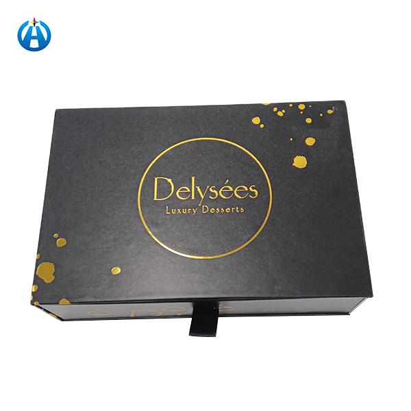 Συρτάρι κουτί για συσκευασία με θερμή σφράγιση