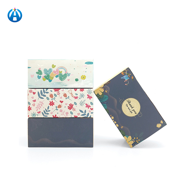 Fancy Design Candy Packaging Drawer Gift Boxes