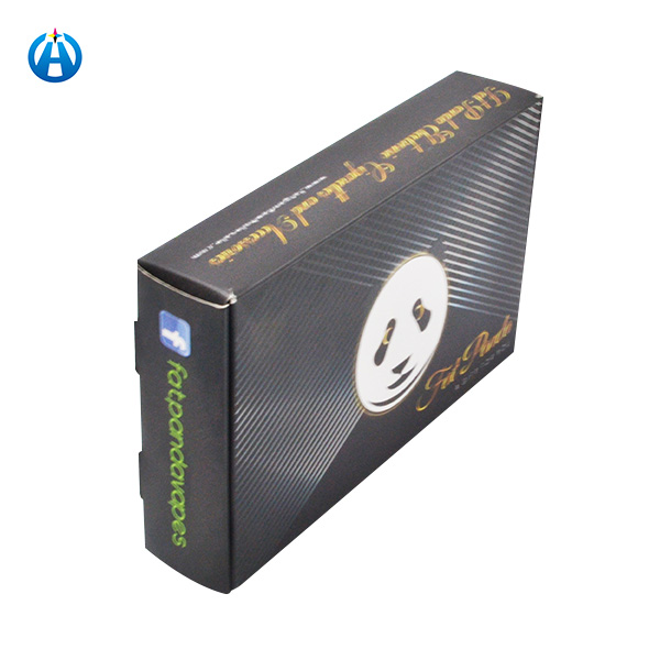 Paper Boxes Eco Cardboard Packaging Mailer Box