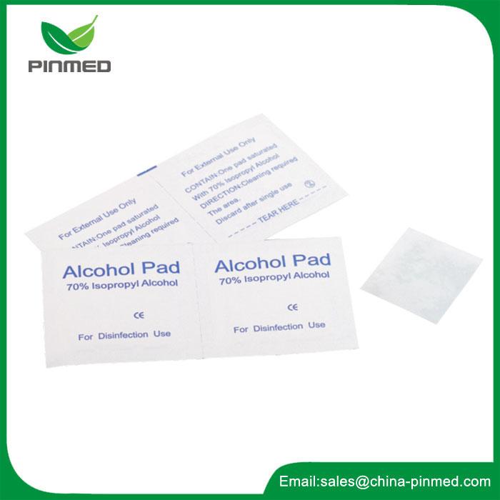 Álcool Preparatório