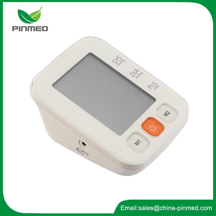 Màn hình màu Máy đo huyết áp hoàn toàn tự động ¼ˆ Máy đo huyết áp ¼ ‰