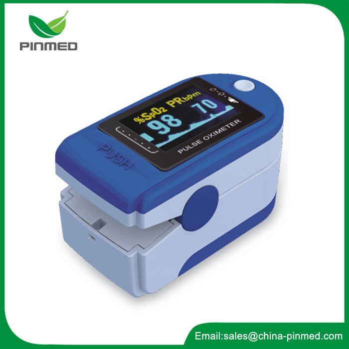 Figertip Pulse Oximeter
