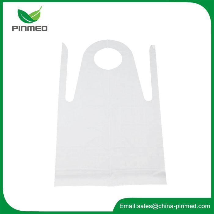 Avental PE (CPE)