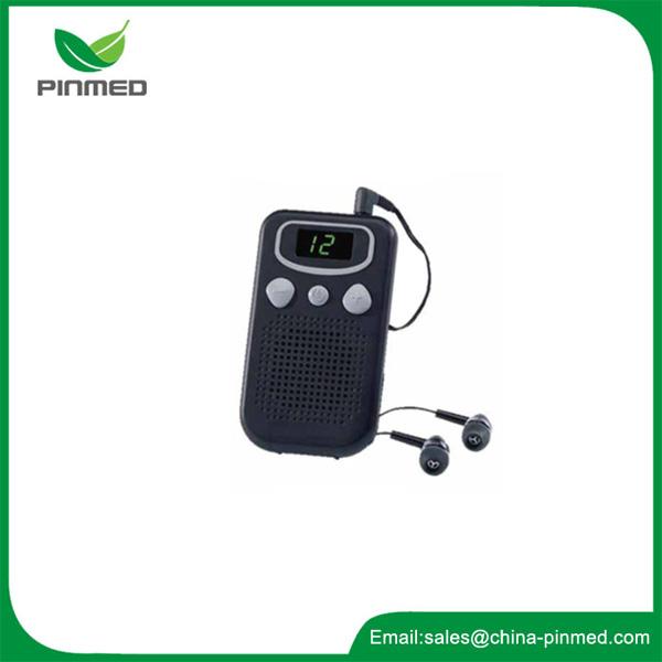 Pocket Body Analog Hearing Aid