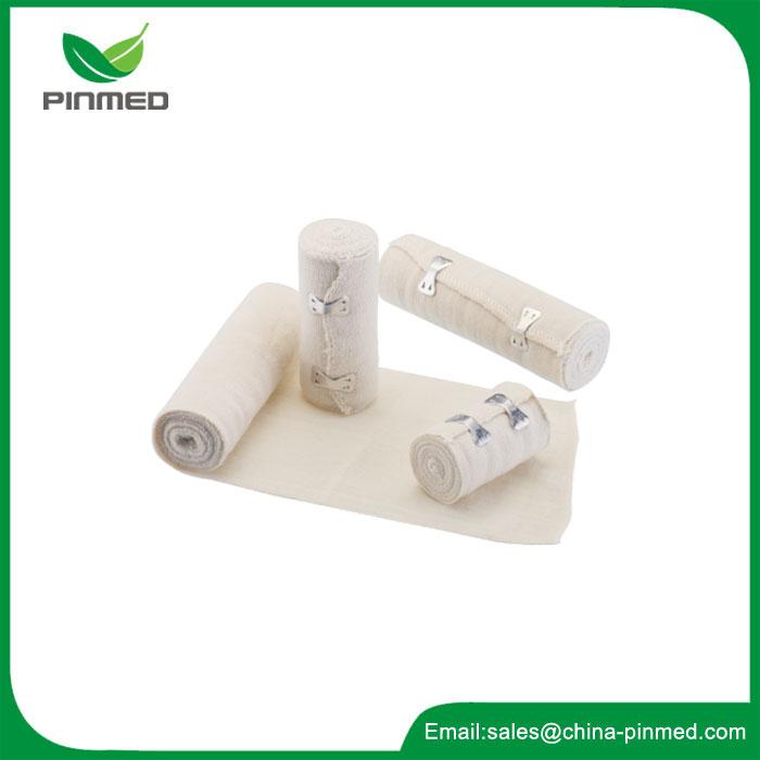 Plastický elastický obvaz Spandex