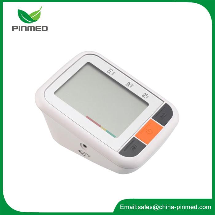 Máy đo huyết áp loại trên cánh tay ¼ˆ Máy đo huyết áp ‰ ‰ với Máy dò IHB