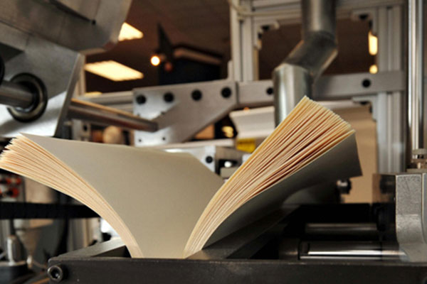 How to Choose the Best Book Printing Company