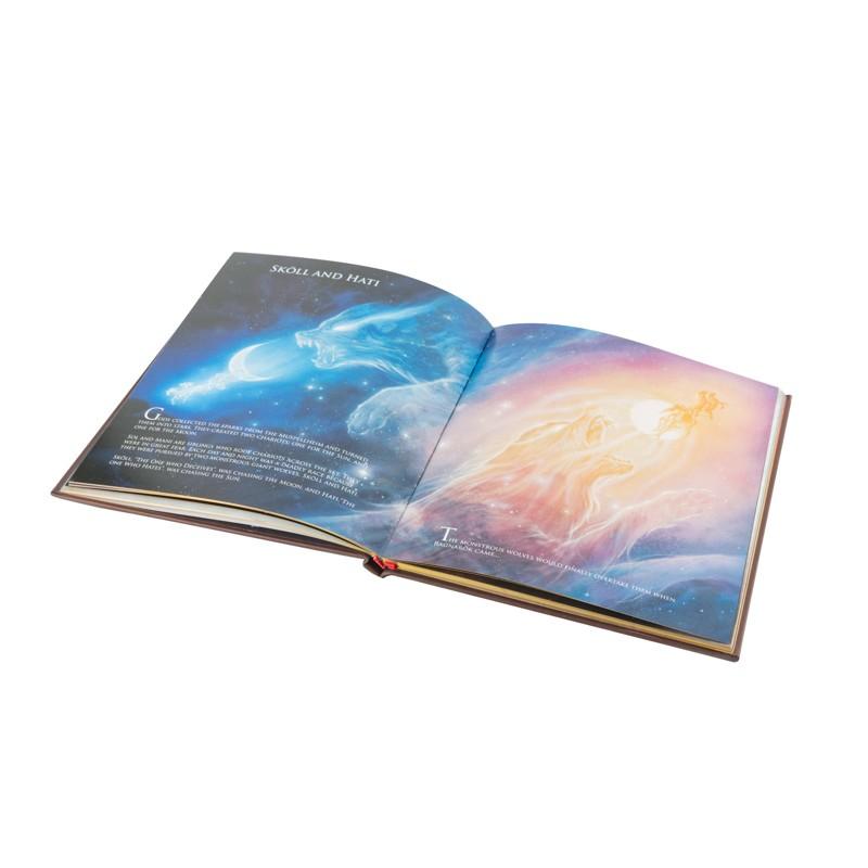 Softcover book printing   Softback printer