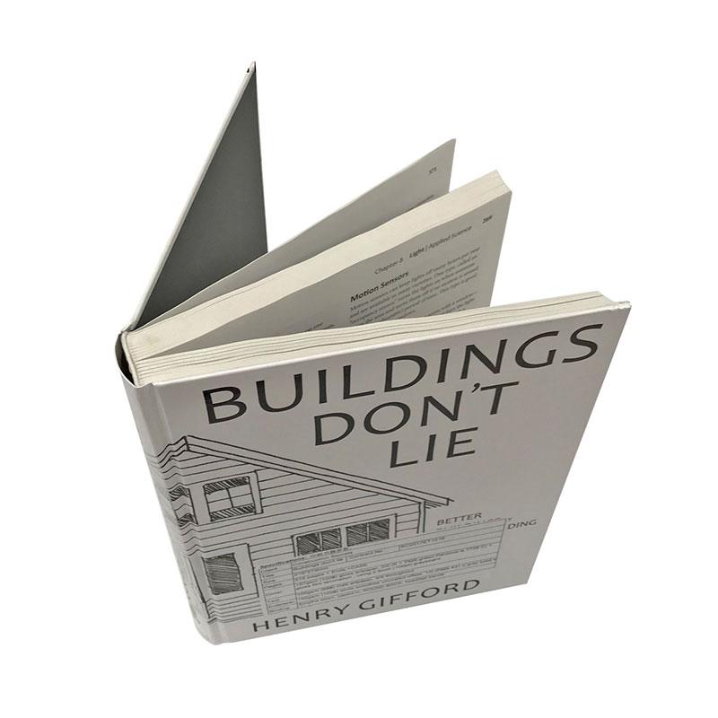 Печат на учебни книги с FSC