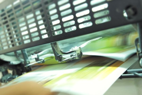 China Book Printers