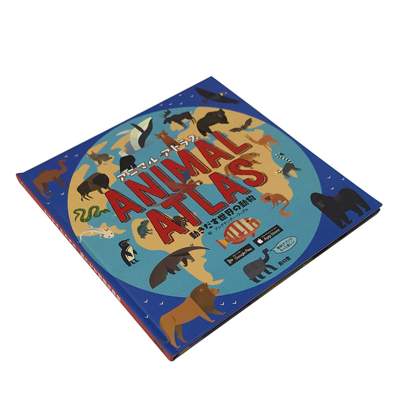 Stories Of Kids Book Printing