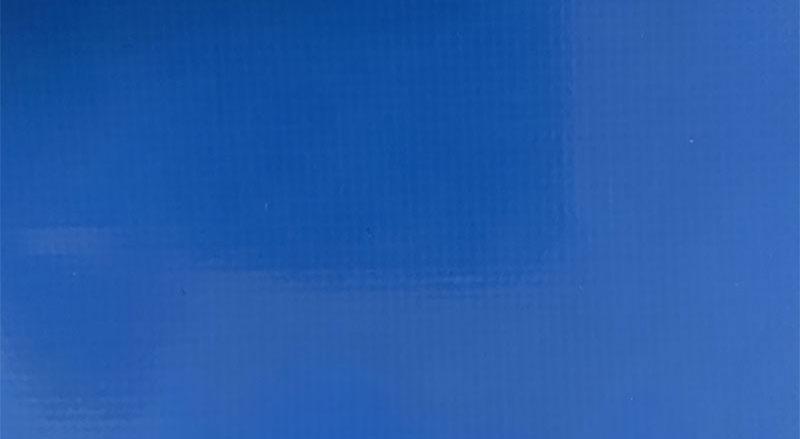 420G 500D*500D 18D*18DTarpaulin PVC Flame Retardant Eaterproof Liquid bag Tarps Fireproof PVC Blue Vinyl Tarp