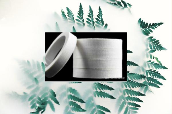 Cotton type tape
