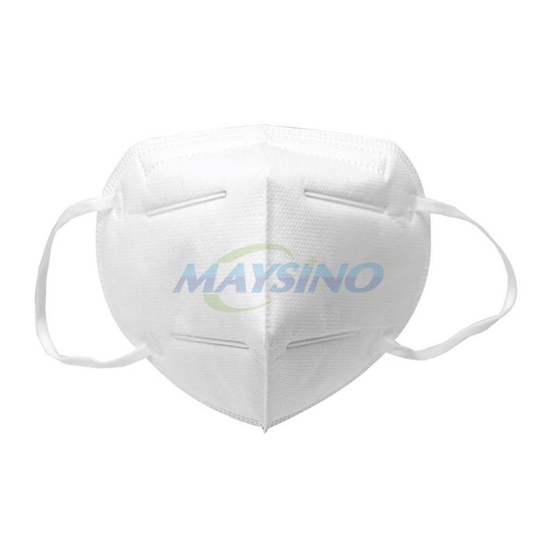 Máscara protectora N95