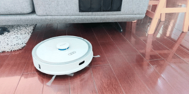 Mopping and vacuuming robot - XCLEA H30 Plus review report