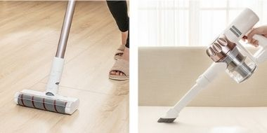 Guide to avoiding pits with handheld vacuum cleaners