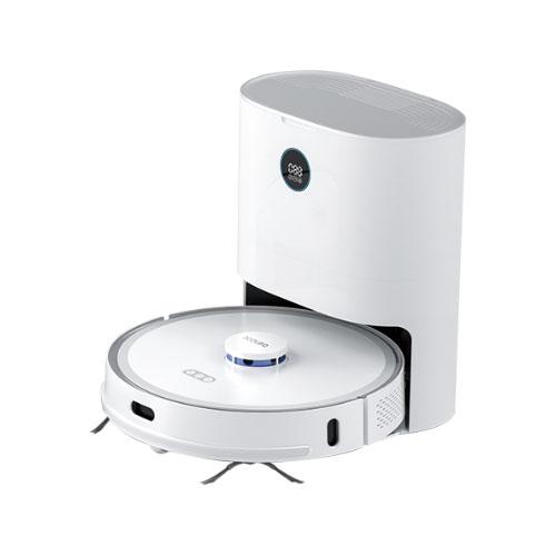 Easy home robotic vacuum cleaner