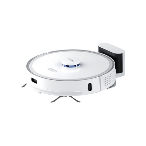 H30 Smart Robot Vacuum And Mop Cleaner