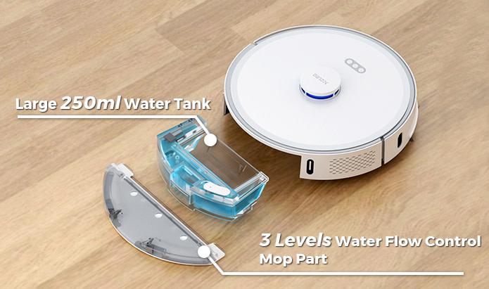 Xclea vacuum cleaner